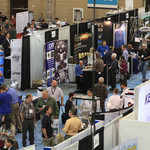 Space Tech Expo 2016  © Space Tech Expo (Smarter Shows Limited)