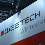 WEETECH auf der Productronica - Messestand A2.354